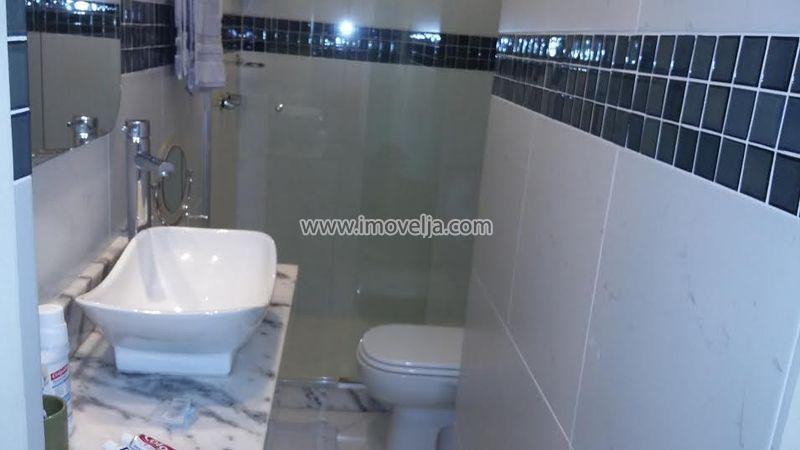 Imóvel, Apartamento 3 quartos, 2 suítes, 1 vaga, Rua Desembargador Burle, Humaitá, Rio de Janeiro, RJ - 000387 - 14