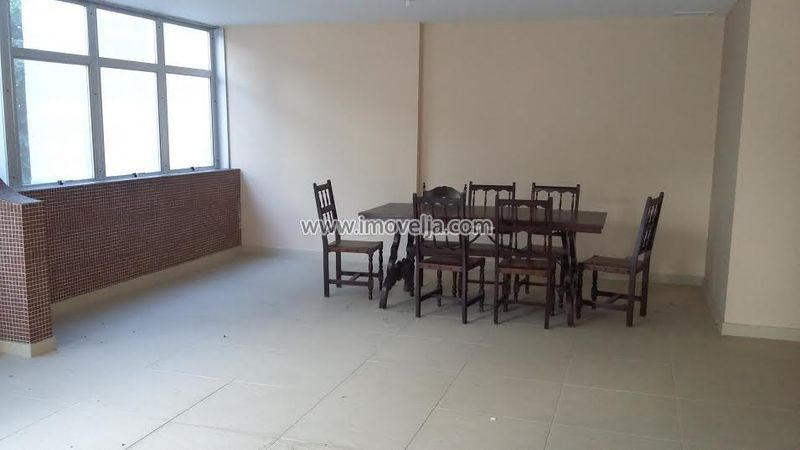 Imóvel, Apartamento 4 quartos, 1 suíte, 2 vagas, Rua Visc.Cabo Frio,Tijuca, Rio de Janeiro, RJ - 000390 - 16