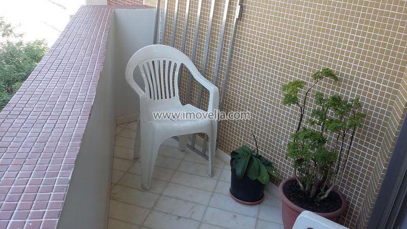 Imóvel, Apartamento 4 quartos, 1 suíte, 2 vagas, Rua Visc.Cabo Frio,Tijuca, Rio de Janeiro, RJ - 000390 - 13