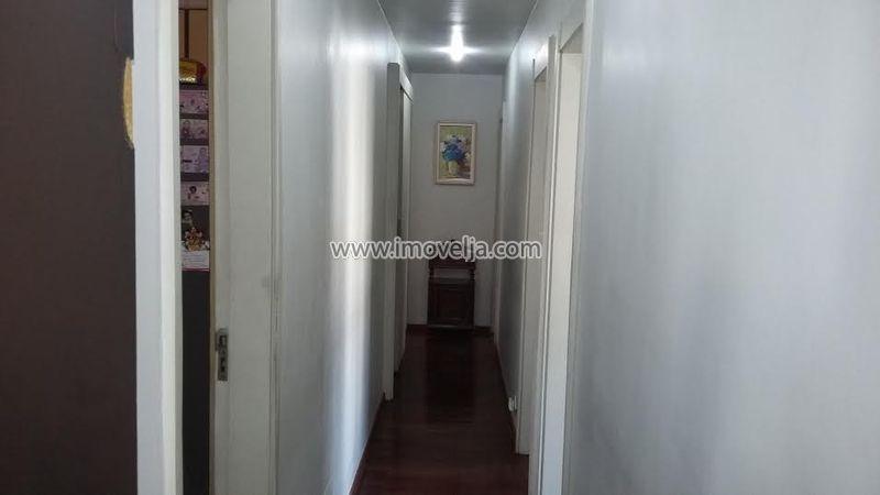 Imóvel, Apartamento 4 quartos, 1 suíte, 2 vagas, Rua Visc.Cabo Frio,Tijuca, Rio de Janeiro, RJ - 000390 - 5