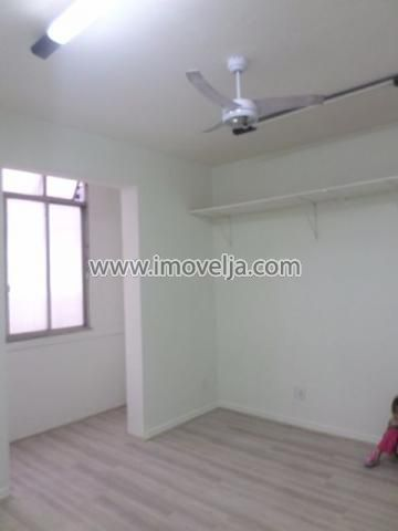 Quitinete no Centro, 40 m² - Rua Santa Luzia, Centro, Rio de Janeiro, RJ - 000394 - 2