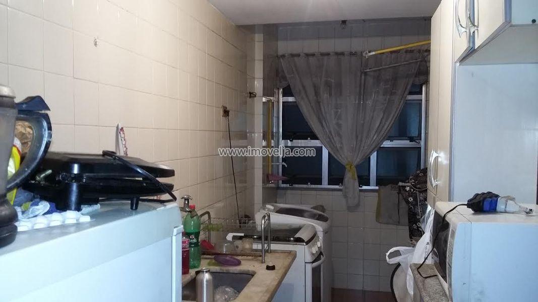 Apartamento À VENDA, Andaraí, Andaraí, Rio de Janeiro, RJ - 000400 - 4