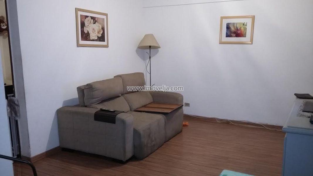 Apartamento À VENDA, Andaraí, Andaraí, Rio de Janeiro, RJ - 000400 - 1