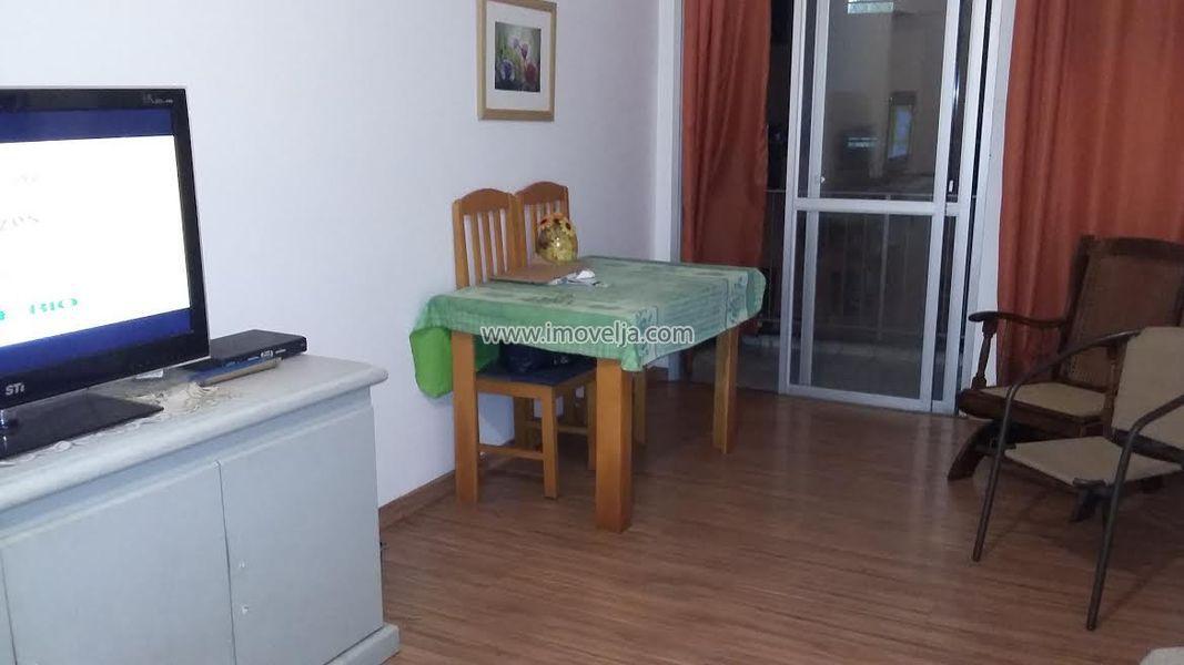 Apartamento À VENDA, Andaraí, Andaraí, Rio de Janeiro, RJ - 000400 - 3