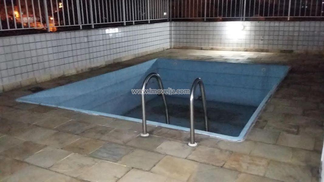 Apartamento À VENDA, Andaraí, Andaraí, Rio de Janeiro, RJ - 000400 - 12