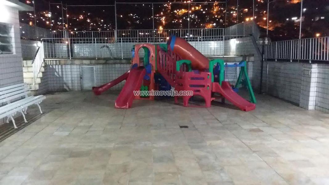 Apartamento À VENDA, Andaraí, Andaraí, Rio de Janeiro, RJ - 000400 - 13