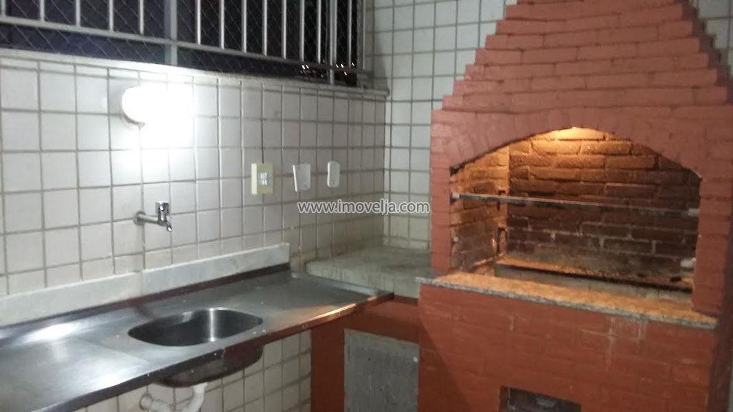 Apartamento À VENDA, Andaraí, Andaraí, Rio de Janeiro, RJ - 000400 - 14