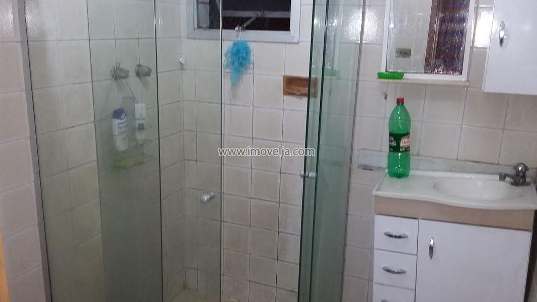 Apartamento À VENDA, Andaraí, Andaraí, Rio de Janeiro, RJ - 000400 - 7