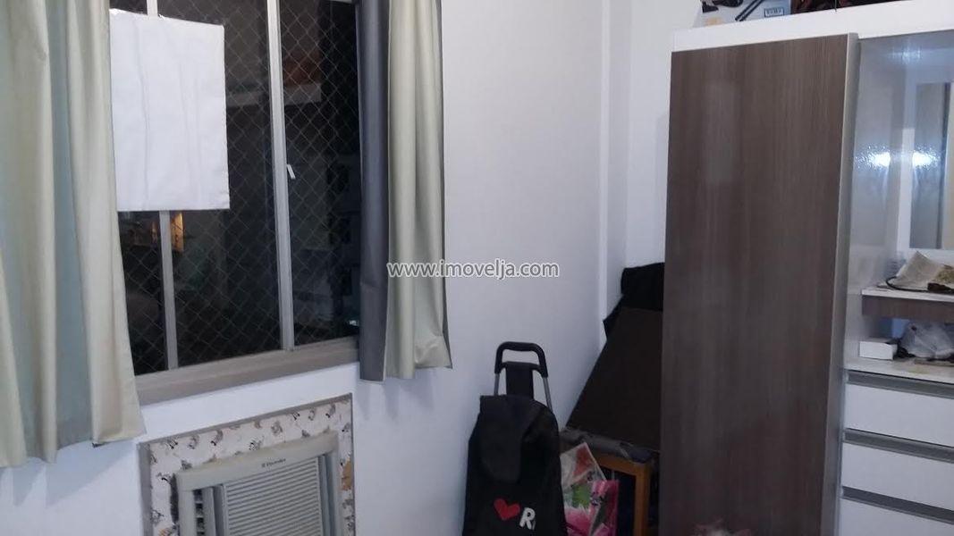 Apartamento À VENDA, Andaraí, Andaraí, Rio de Janeiro, RJ - 000400 - 8