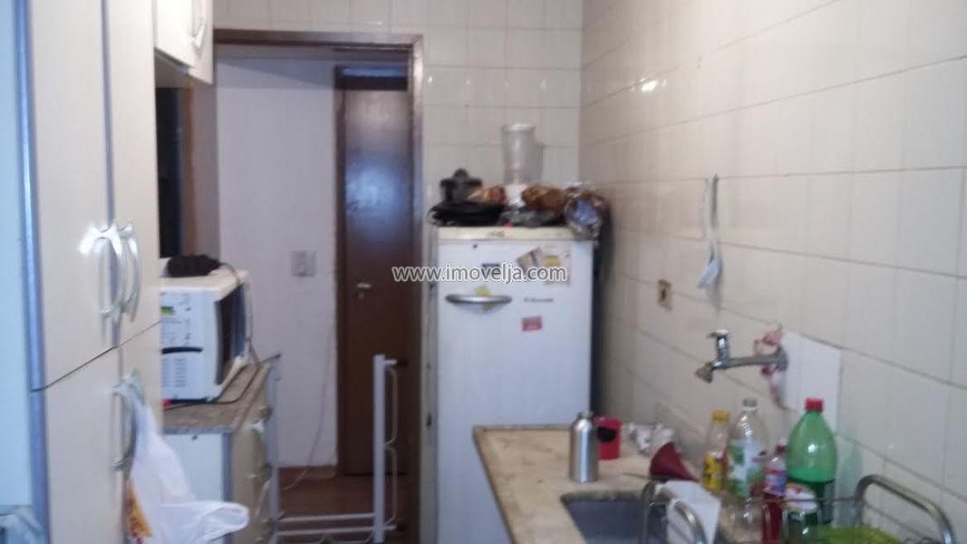 Apartamento À VENDA, Andaraí, Andaraí, Rio de Janeiro, RJ - 000400 - 9