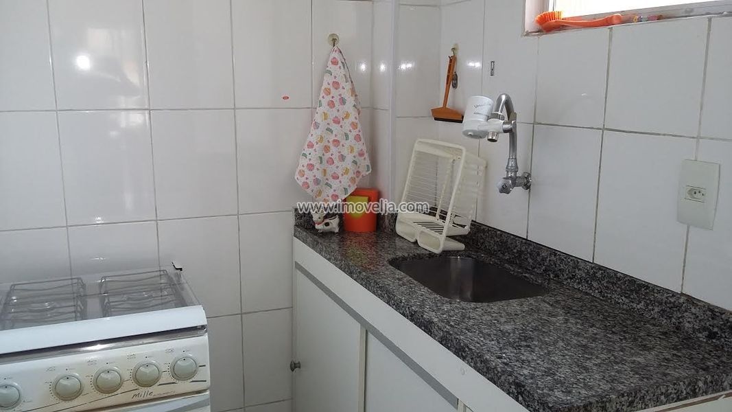 APARTAMENTO SANTA TERESA - 1 QUARTO BUCÓLICO - 000413 - 6