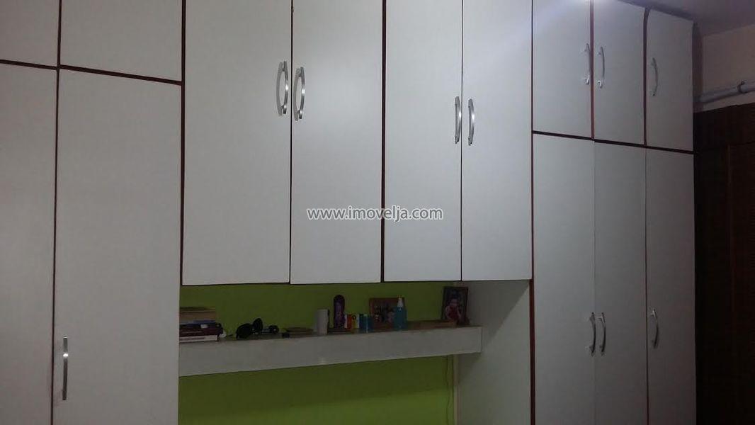 APARTAMENTO B.DE COTEGIPE - COLADO iGUATEMI - 000425 - 1