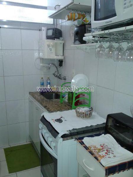 PRAIA DE BOTAFOGO - VISTA MAR - COLADO AO SHOPPING - 000426 - 10