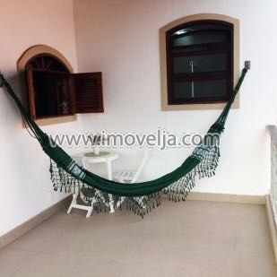 Taquara - Casa em condomínio - 000441 - 4