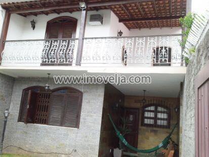 Taquara - Casa em condomínio - 000441 - 1