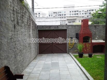 Taquara - Casa em condomínio - 000441 - 3