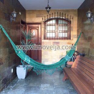 Taquara - Casa em condomínio - 000441 - 5