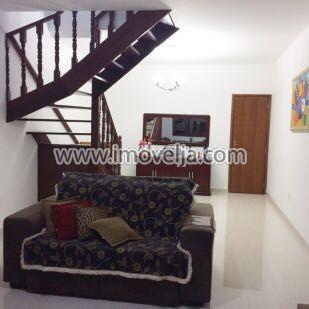 Taquara - Casa em condomínio - 000441 - 7