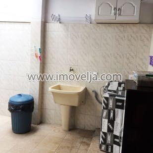 Taquara - Casa em condomínio - 000441 - 8