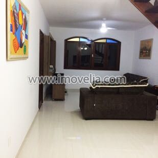 Taquara - Casa em condomínio - 000441 - 9