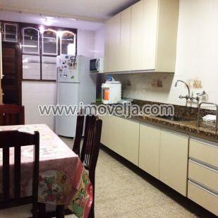 Taquara - Casa em condomínio - 000441 - 11