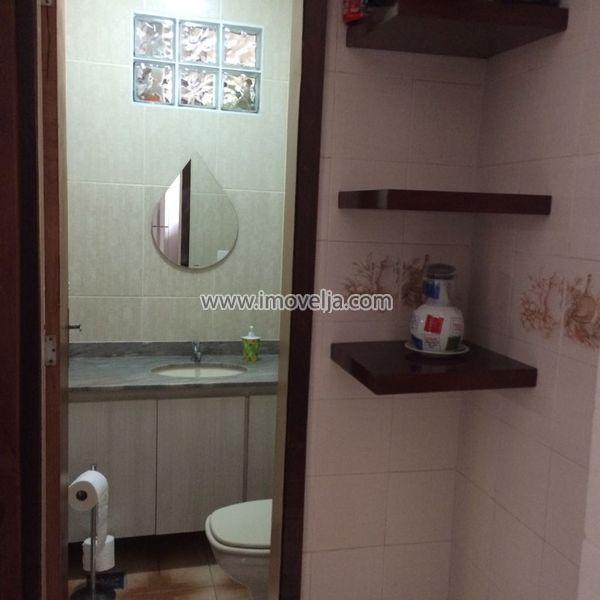 Taquara - Casa em condomínio - 000441 - 12