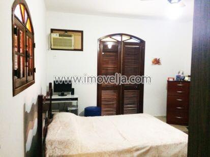 Taquara - Casa em condomínio - 000441 - 13