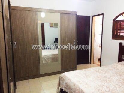 Taquara - Casa em condomínio - 000441 - 14