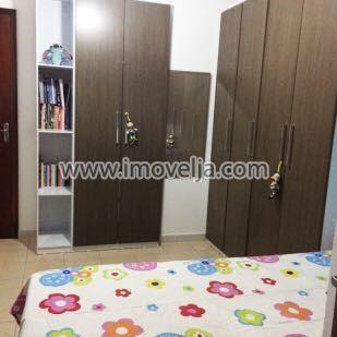 Taquara - Casa em condomínio - 000441 - 16