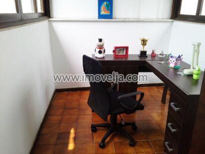 Taquara - Casa em condomínio - 000441 - 18