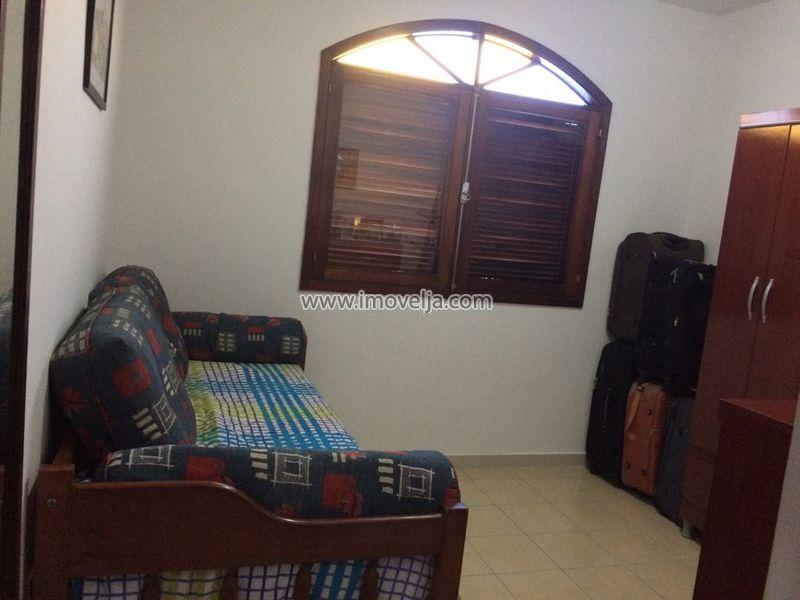 Taquara - Casa em condomínio - 000441 - 19