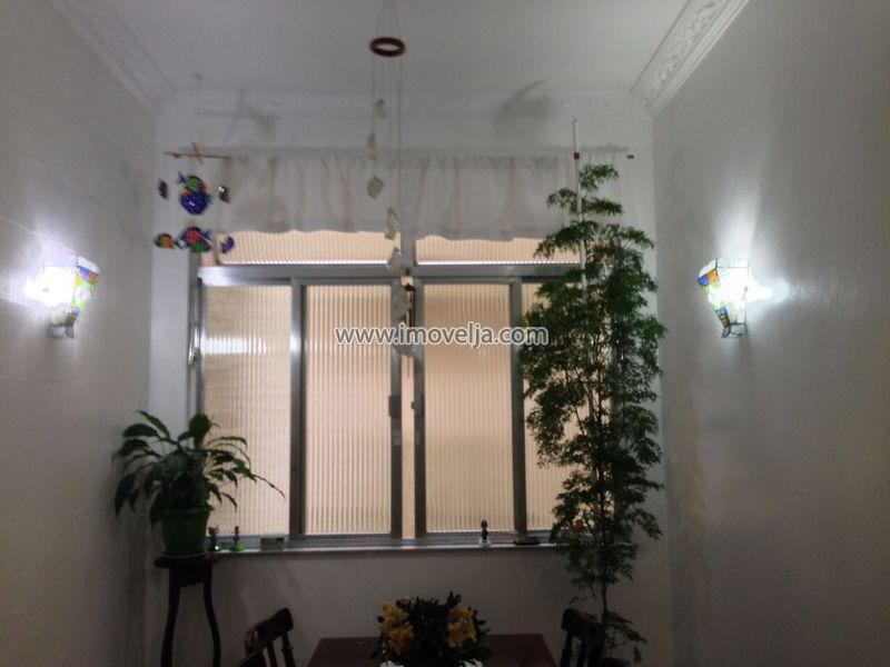 Ipanema - pertinho do Metrô - 000443 - 18