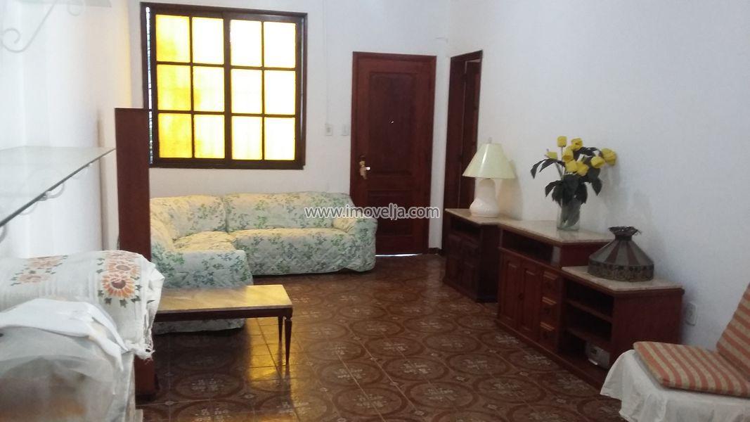 Casa de Vila - bucólica -Rua Maxwell - Colada Polo Gastronômico - 000455 - 3