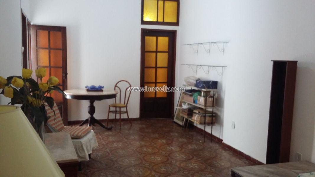 Casa de Vila - bucólica -Rua Maxwell - Colada Polo Gastronômico - 000455 - 4