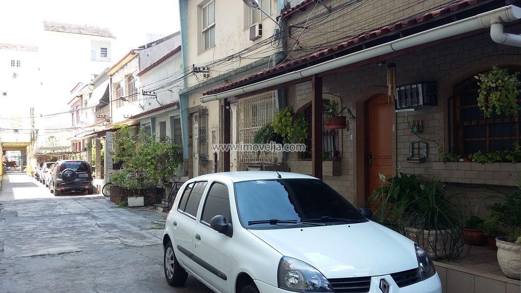 Casa de Vila - bucólica -Rua Maxwell - Colada Polo Gastronômico - 000455 - 9