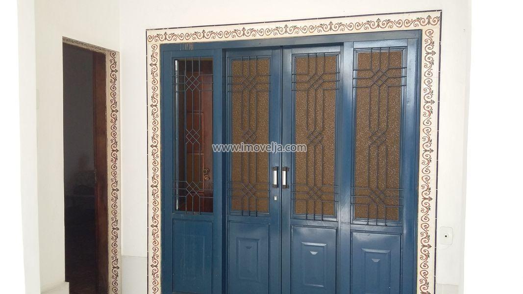 Casa de Vila - bucólica -Rua Maxwell - Colada Polo Gastronômico - 000455 - 10