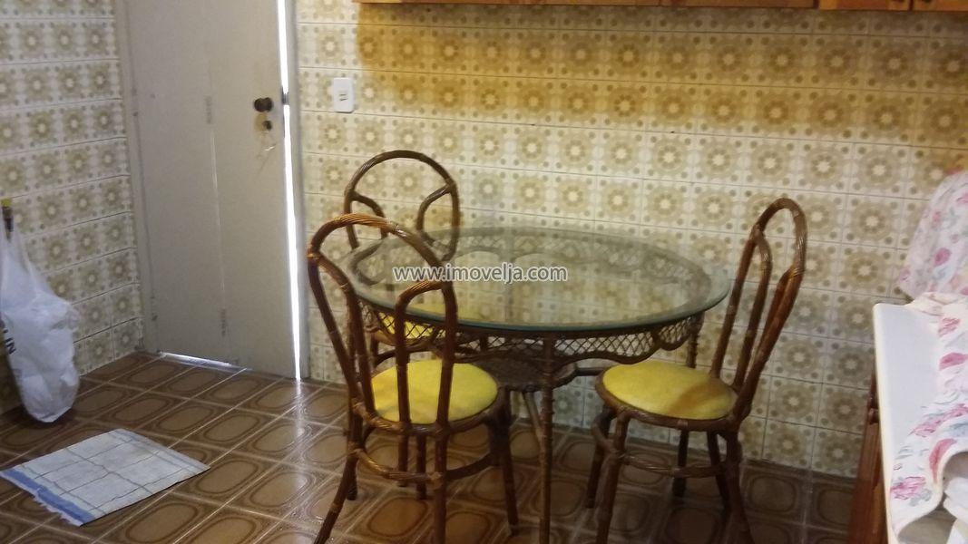 Casa de Vila - bucólica -Rua Maxwell - Colada Polo Gastronômico - 000455 - 12