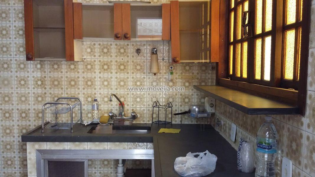 Casa de Vila - bucólica -Rua Maxwell - Colada Polo Gastronômico - 000455 - 13