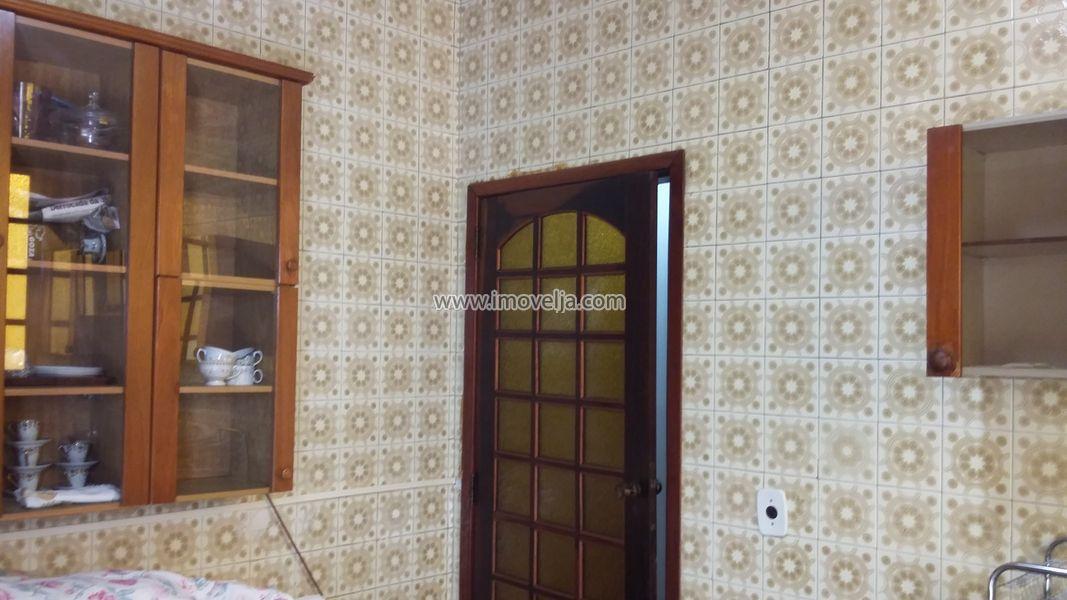 Casa de Vila - bucólica -Rua Maxwell - Colada Polo Gastronômico - 000455 - 14