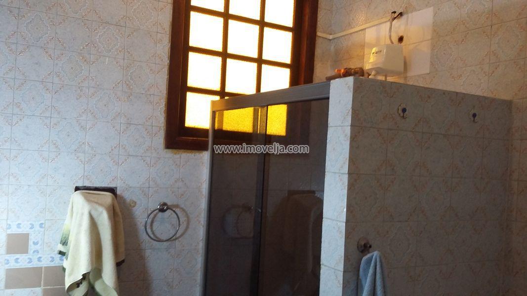 Casa de Vila - bucólica -Rua Maxwell - Colada Polo Gastronômico - 000455 - 15