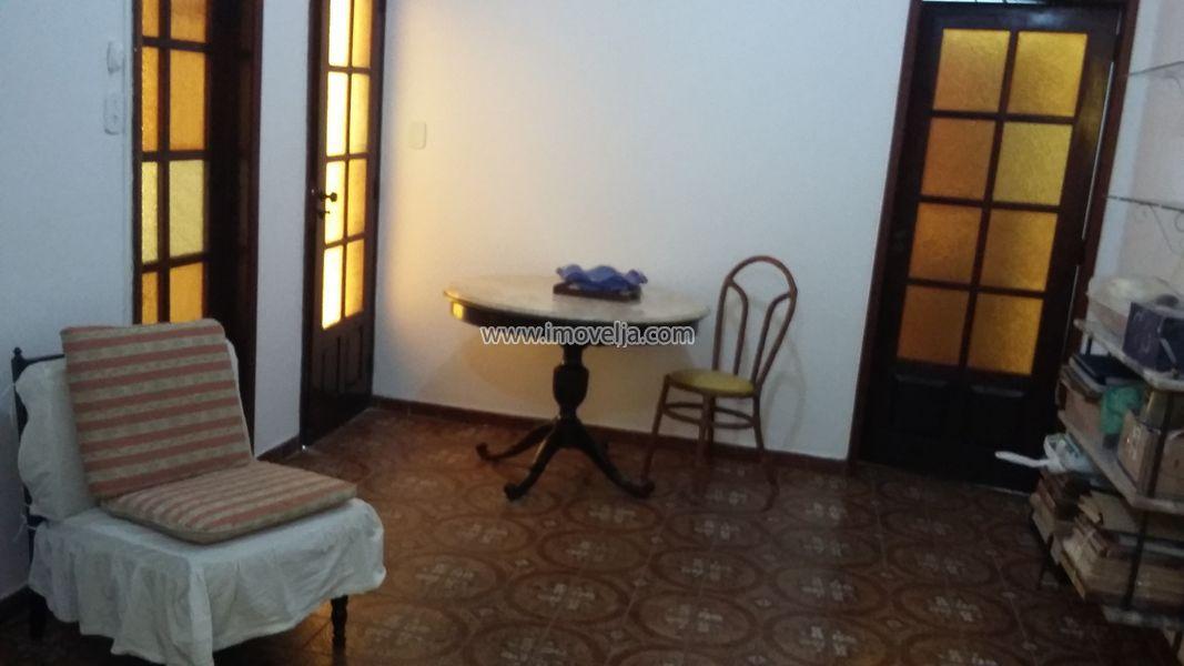 Casa de Vila - bucólica -Rua Maxwell - Colada Polo Gastronômico - 000455 - 19