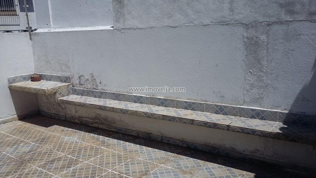 Casa de Vila - bucólica -Rua Maxwell - Colada Polo Gastronômico - 000455 - 21