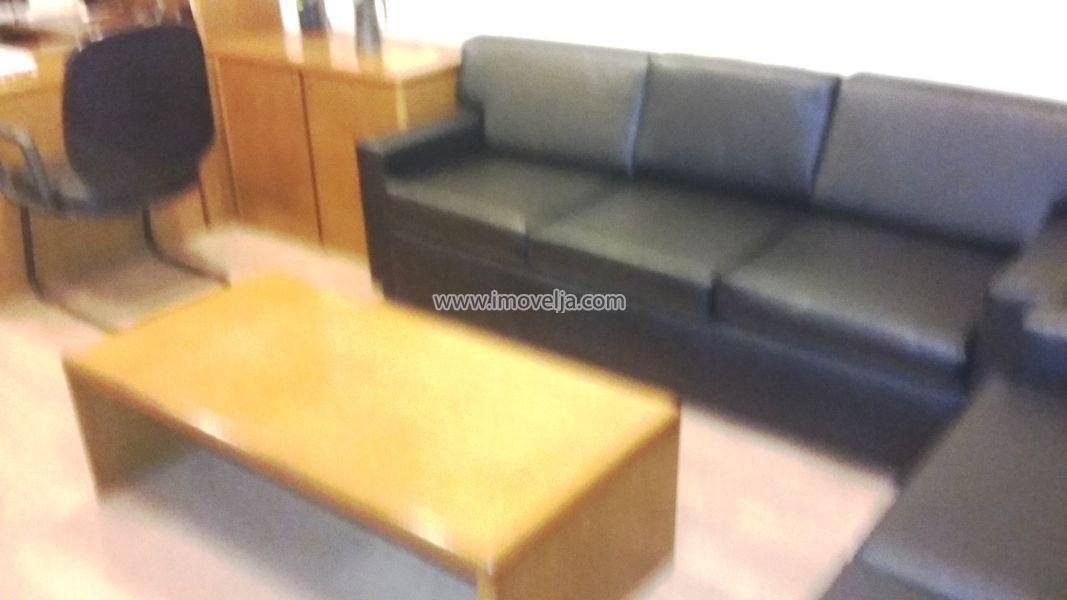Conjunto de salas - Av. Rio Branco Centro Financeiro - 000463 - 8