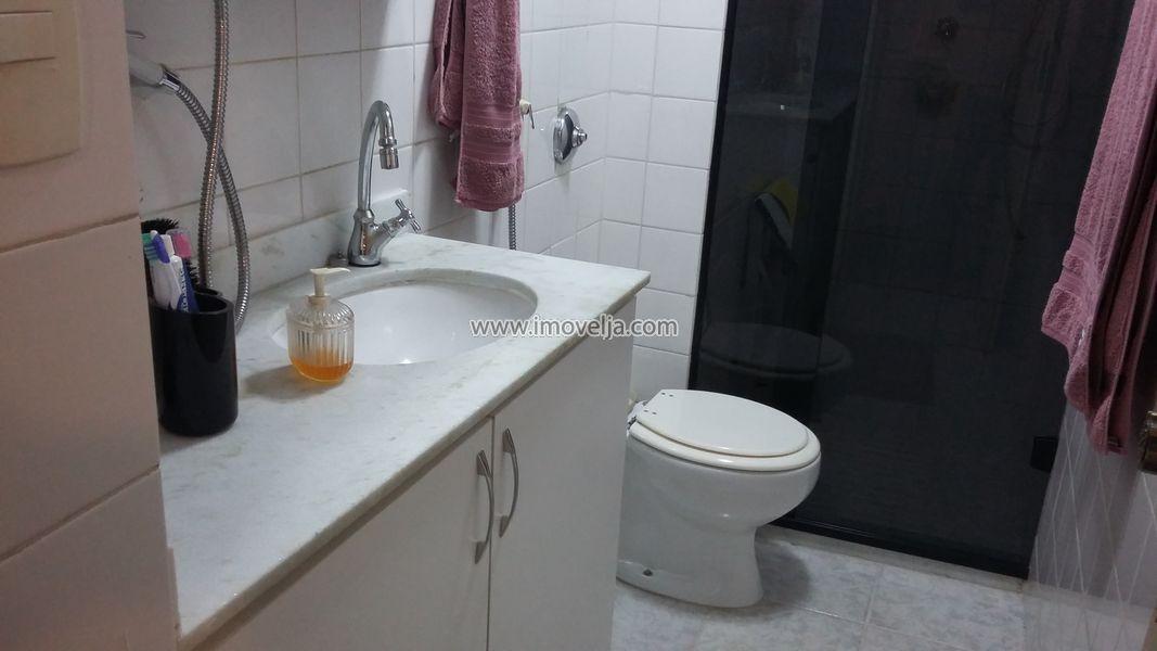 Conjunto de salas - Av. Rio Branco Centro Financeiro - 000463 - 9