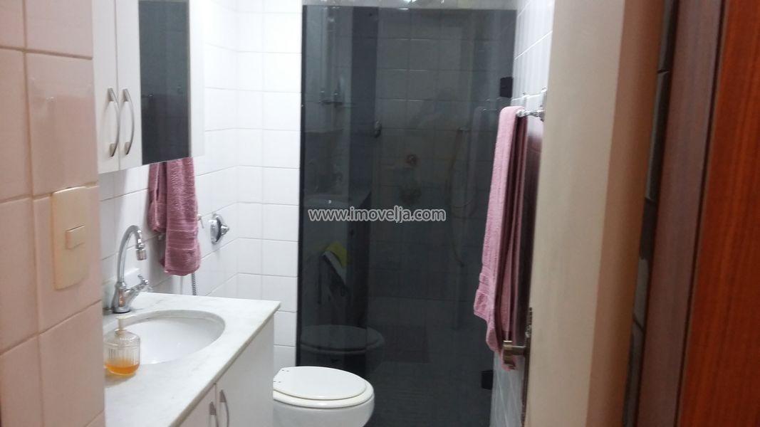 Conjunto de salas - Av. Rio Branco Centro Financeiro - 000463 - 10