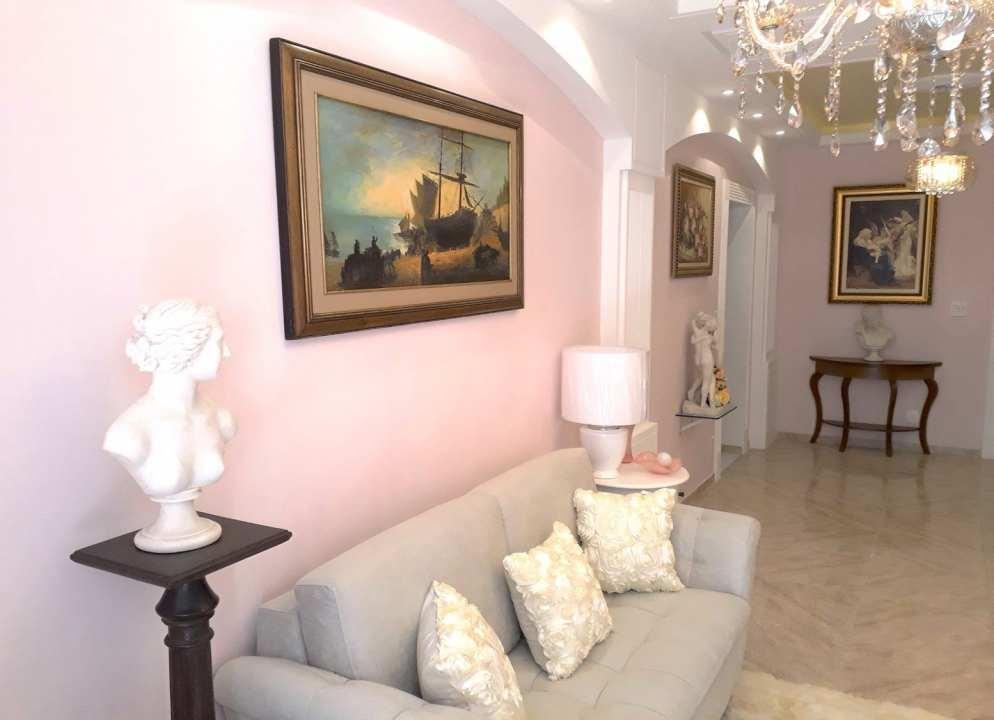 Apartamento À Venda - Grajaú - Rio de Janeiro - RJ - 000478 - 3