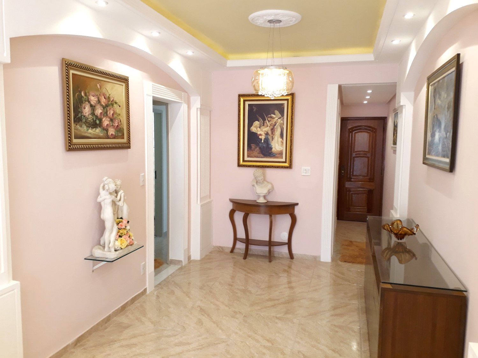 Apartamento À Venda - Grajaú - Rio de Janeiro - RJ - 000478 - 12