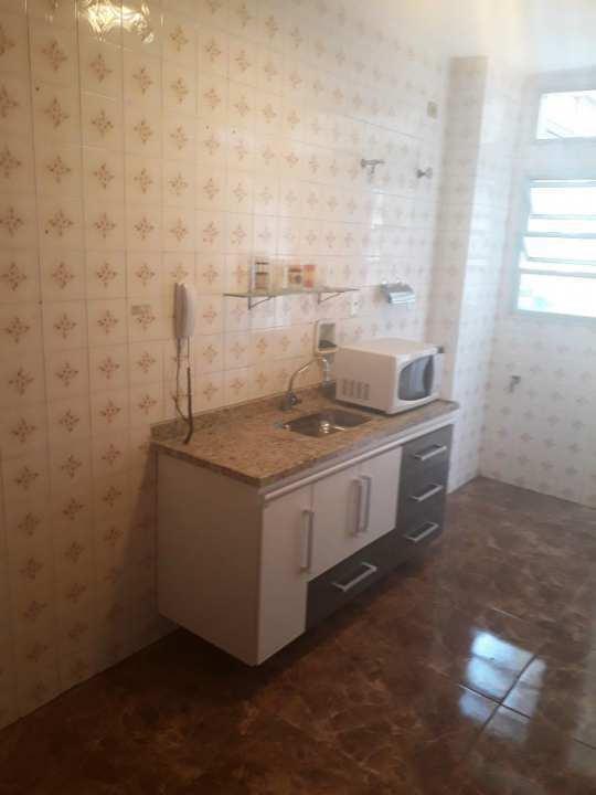 Apartamento À Venda - Grajaú - Rio de Janeiro - RJ - 000478 - 18