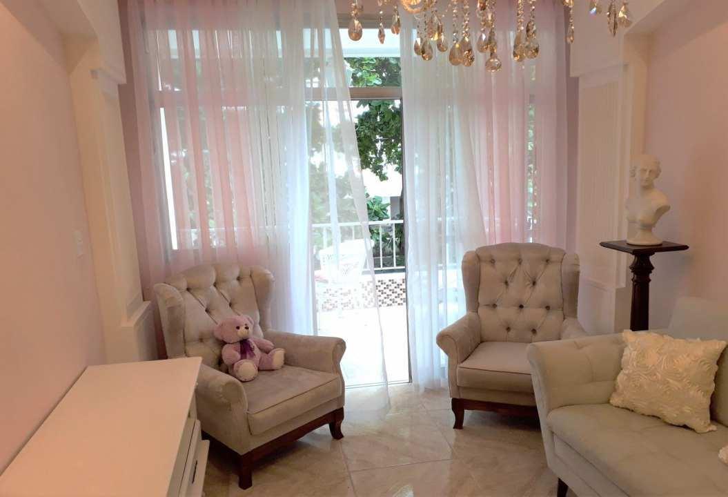Apartamento À Venda - Grajaú - Rio de Janeiro - RJ - 000478 - 22