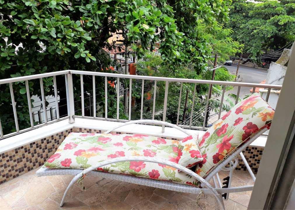Apartamento À Venda - Grajaú - Rio de Janeiro - RJ - 000478 - 24